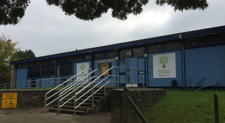 Lawrence Weston Youth Centre